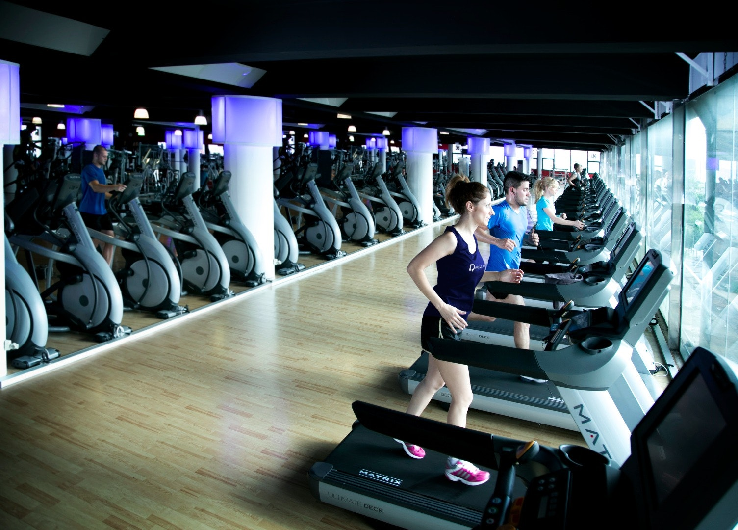 Picture 2 Deals for Gym Qwellness Sabadell