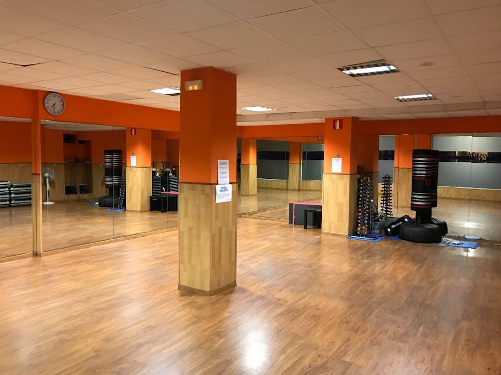 Millennium Sport Gym