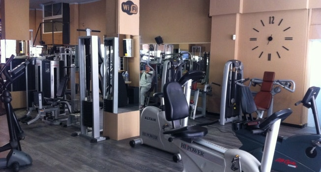 Foto 0 Oferta Body Lab Fitness Barcelona {2} - GymForLess