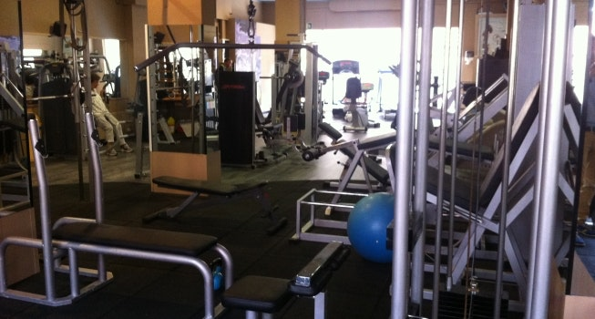 Picture 1 Deals for Gym Body Lab Fitness Barcelona