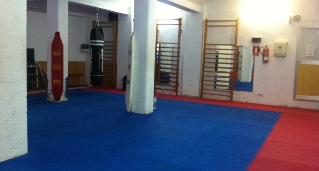 Foto 2 Oferta Body Lab Fitness Barcelona {2} - GymForLess