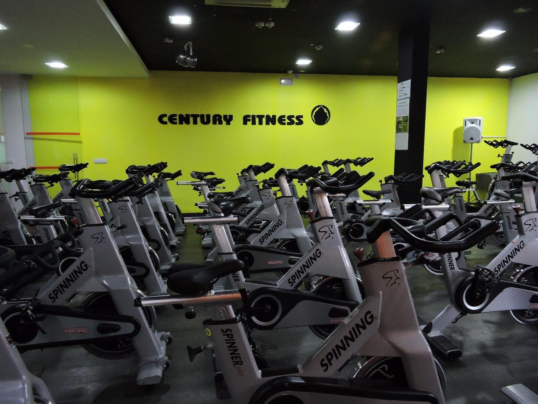 Foto 9 Oferta Century Fitness Sevilla {2} - GymForLess