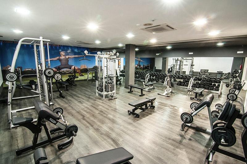 Century Fitness