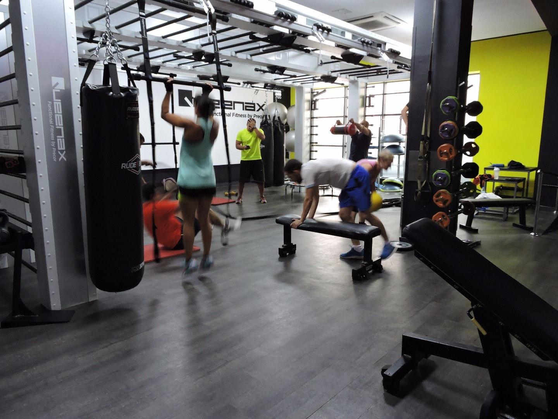 Foto 7 Oferta Century Fitness Sevilla {2} - GymForLess