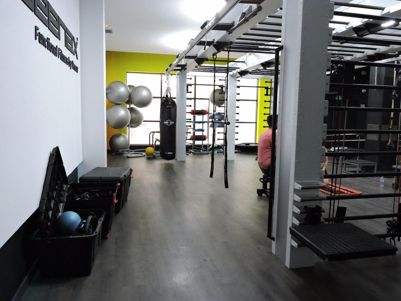 Foto 10 Oferta Century Fitness Sevilla {2} - GymForLess