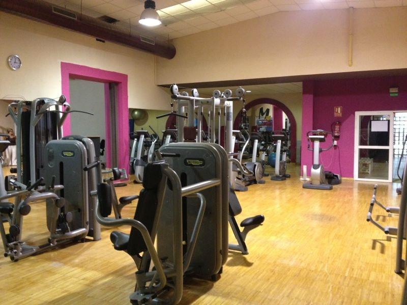 Marvá Fitness Club
