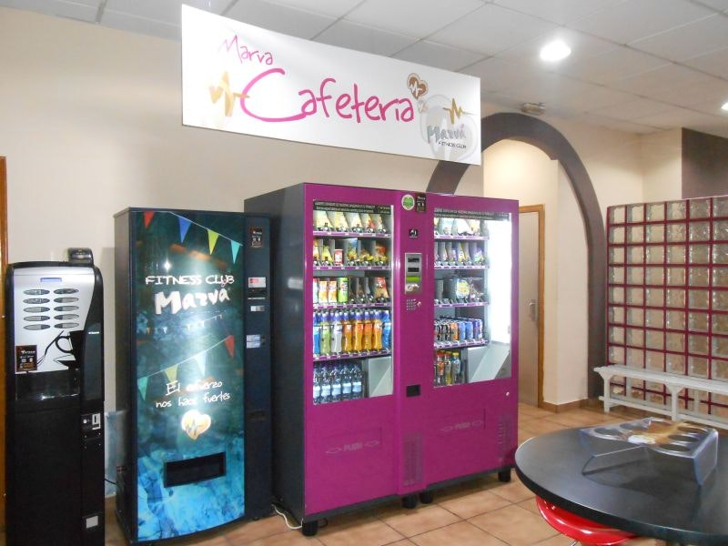 Foto 4 Oferta Marvá Fitness Club Valencia {2} - GymForLess