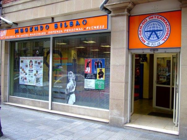 Foto 3 Oferta Gimnasio Mugendo Bilbao Bilbao - GymForLess