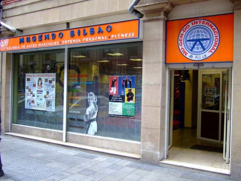 Mugendo Bilbao
