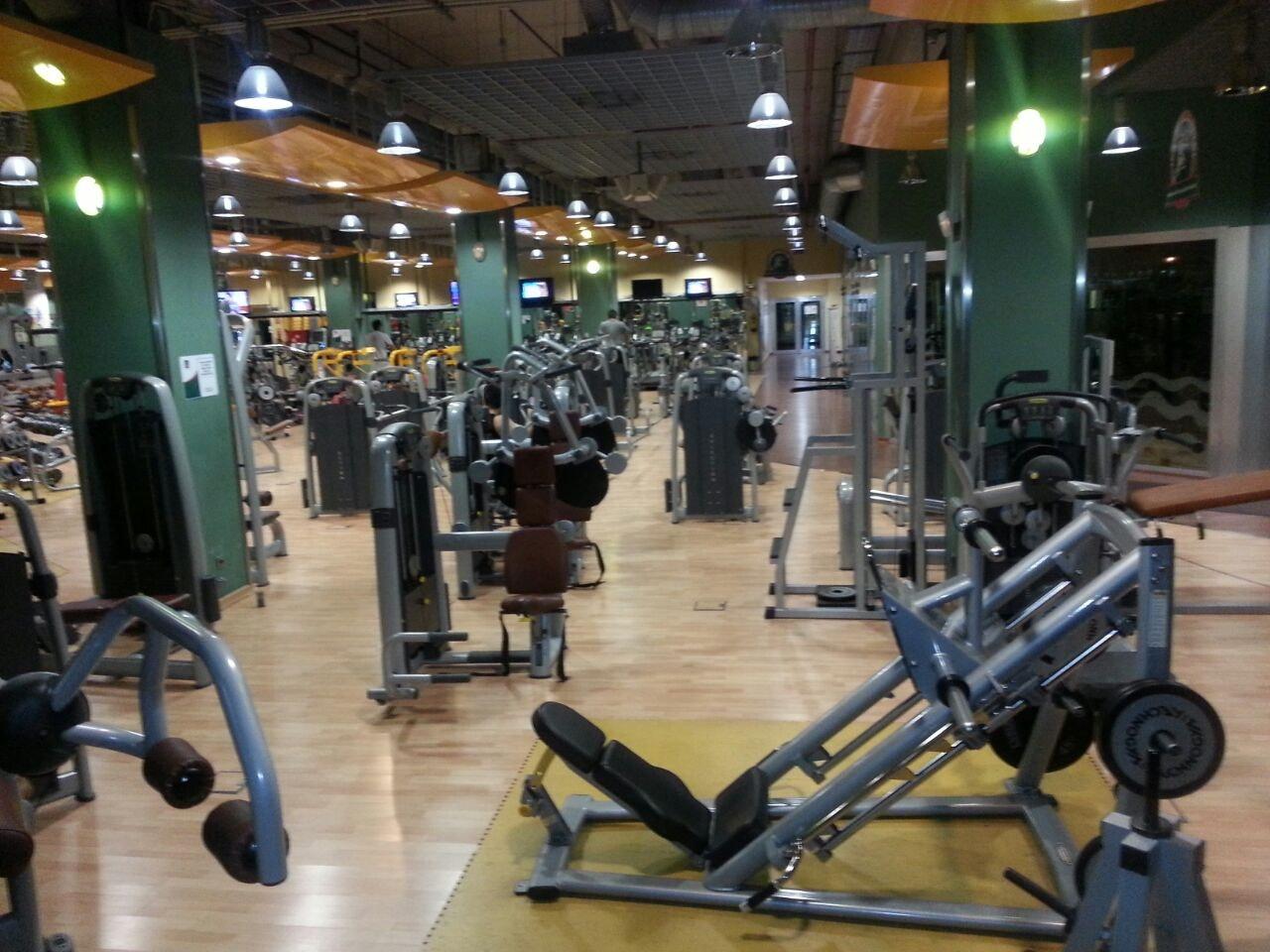 Foto 1 Oferta Gimnasio Palestra Club Deportivo Rivas-Vaciamadrid - GymForLess