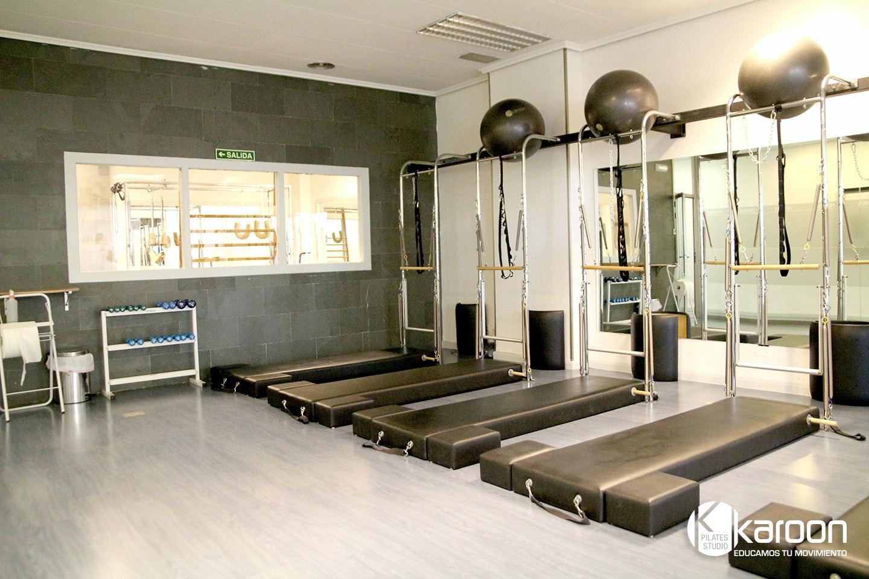 Foto 2 Oferta Karoon K100 Pilates Suelo Valencia {2} - GymForLess
