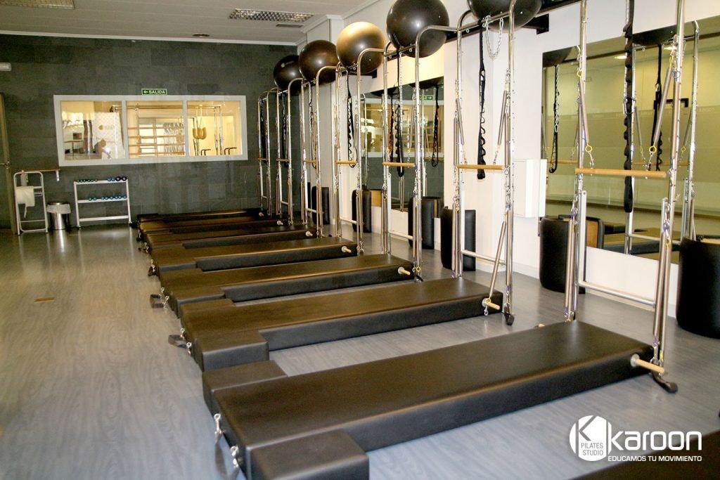 Foto 1 Oferta Karoon K100 Pilates Suelo Valencia {2} - GymForLess