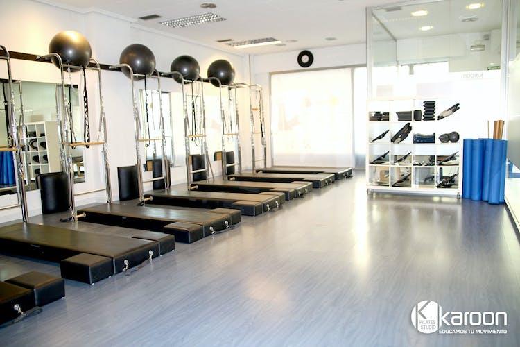 Karoon K100 Pilates Suelo