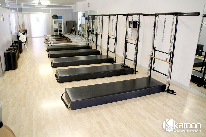 Foto 0 Oferta Karoon K4 Pilates Suelo Valencia {2} - GymForLess