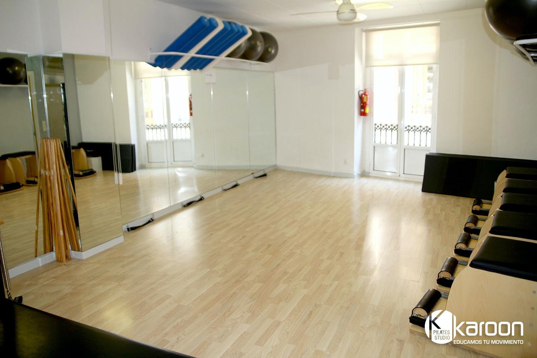 Foto 3 Oferta Karoon K4 Pilates Suelo Valencia {2} - GymForLess