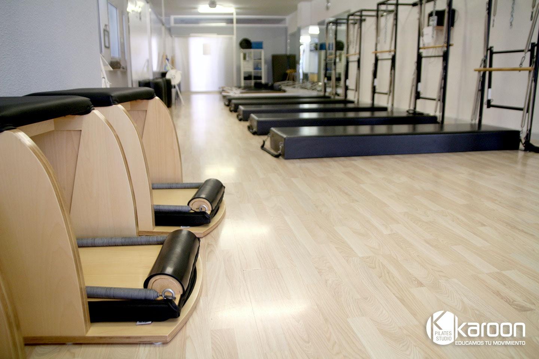 Foto 1 Oferta Karoon K4 Pilates Suelo Valencia {2} - GymForLess