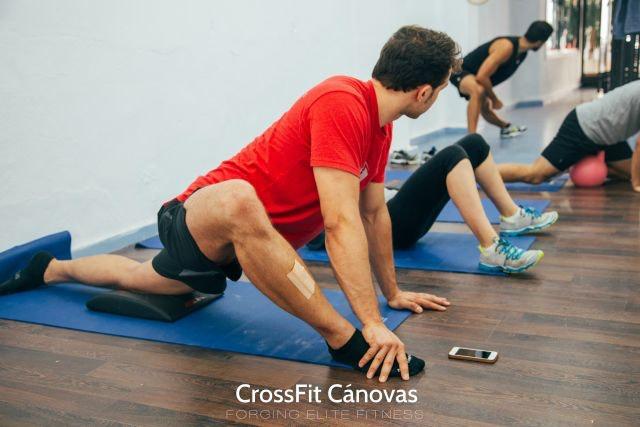 CrossFit Canovas