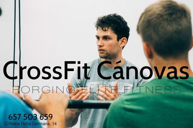 Foto 1 Oferta CrossFit Canovas Valencia {2} - GymForLess