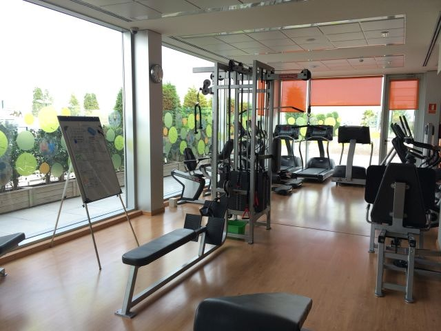 Picture 0 Deals for Gym WELLNESS POINT Barcelona