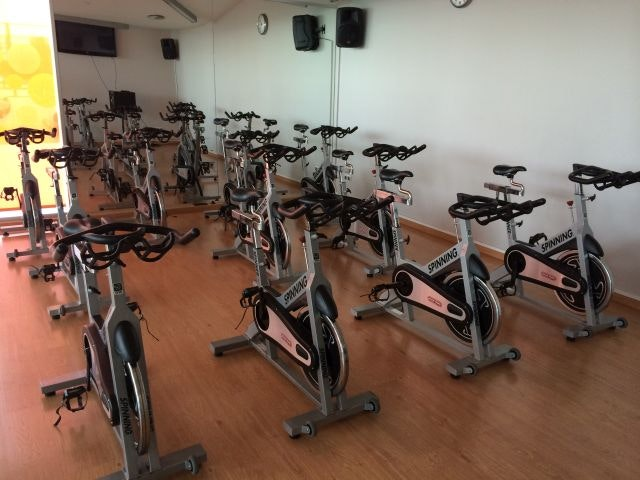 Foto 1 Oferta WELLNESS POINT Barcelona {2} - GymForLess