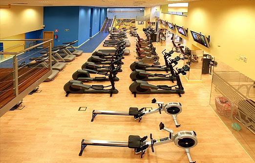 Foto 0 Oferta Body Factory Paraiso Torrejón de Ardoz {2} - GymForLess
