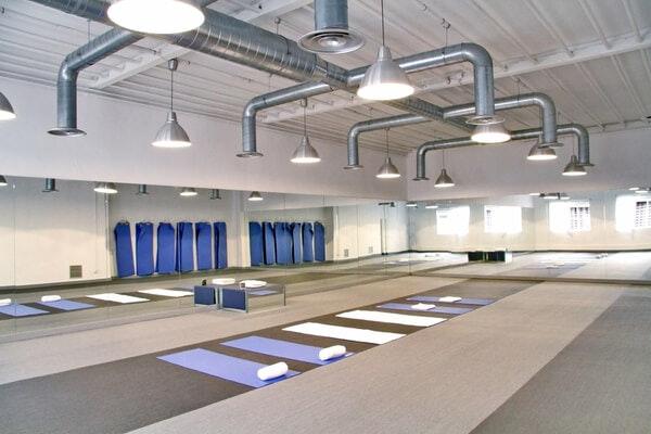 Foto 1 Oferta Gimnasio Bikram Yoga Spain Maldonado Madrid - GymForLess