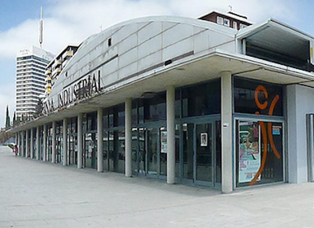 CEM L'Espanya Industrial
