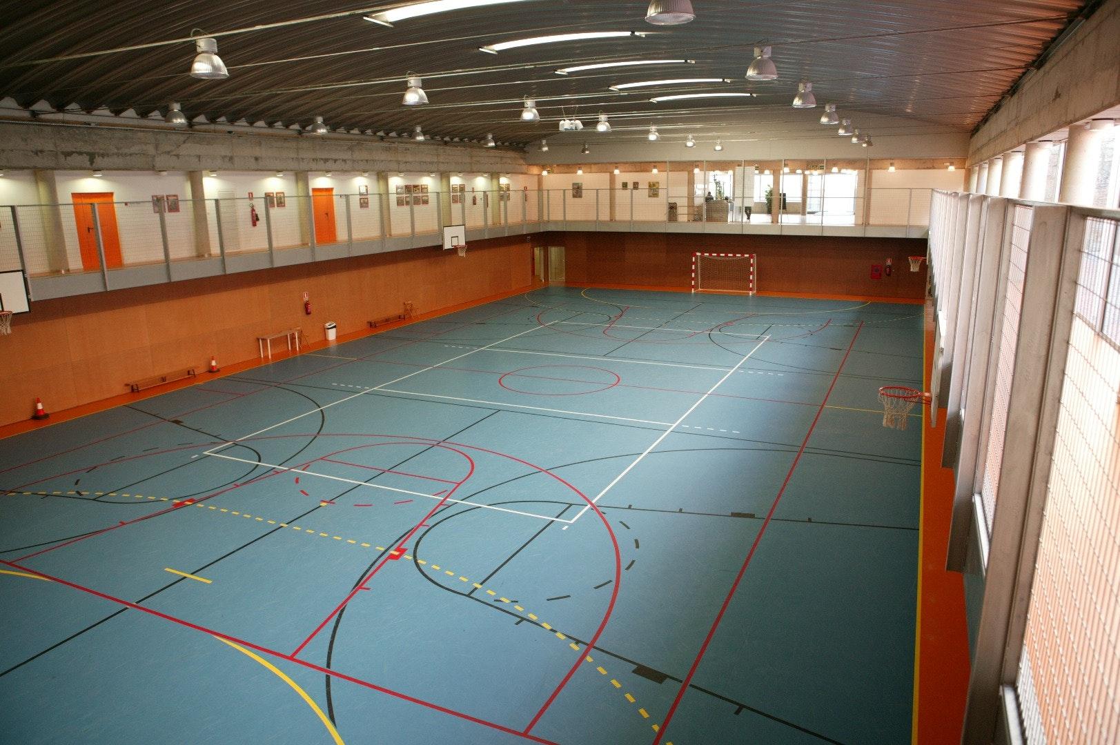 Picture 1 Deals for Gym CEM La bordeta Barcelona