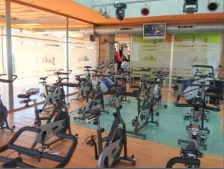 Jayro Gym