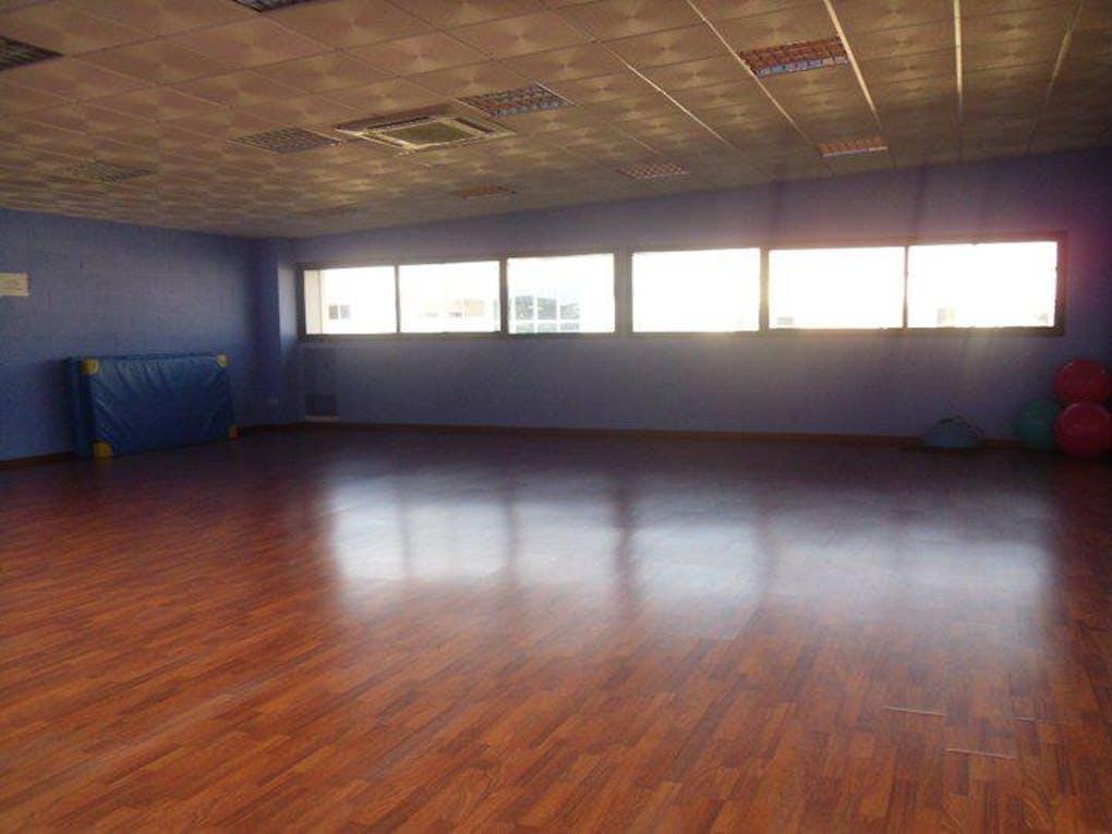 Centro Deportivo el Pibo
