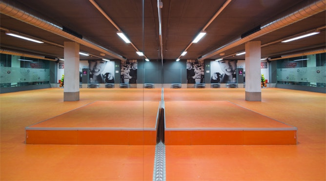 Picture 1 Deals for Gym Vivagym L'Hospitalet L'Hospitalet de Llobregat