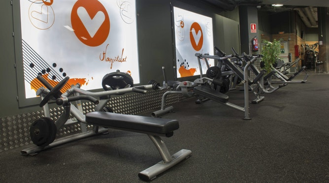 Picture 0 Deals for Gym Vivagym L'Hospitalet L'Hospitalet de Llobregat
