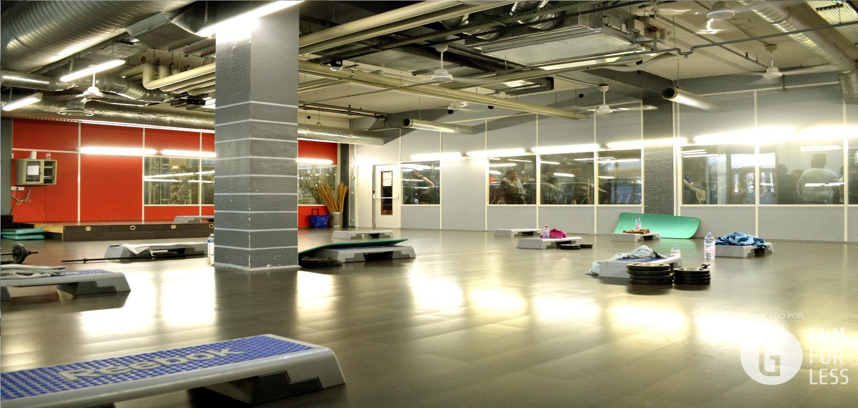 Photo 6 Les meilleurs tarifs  et activités pour le centre Energie Forme Pantin Pantin