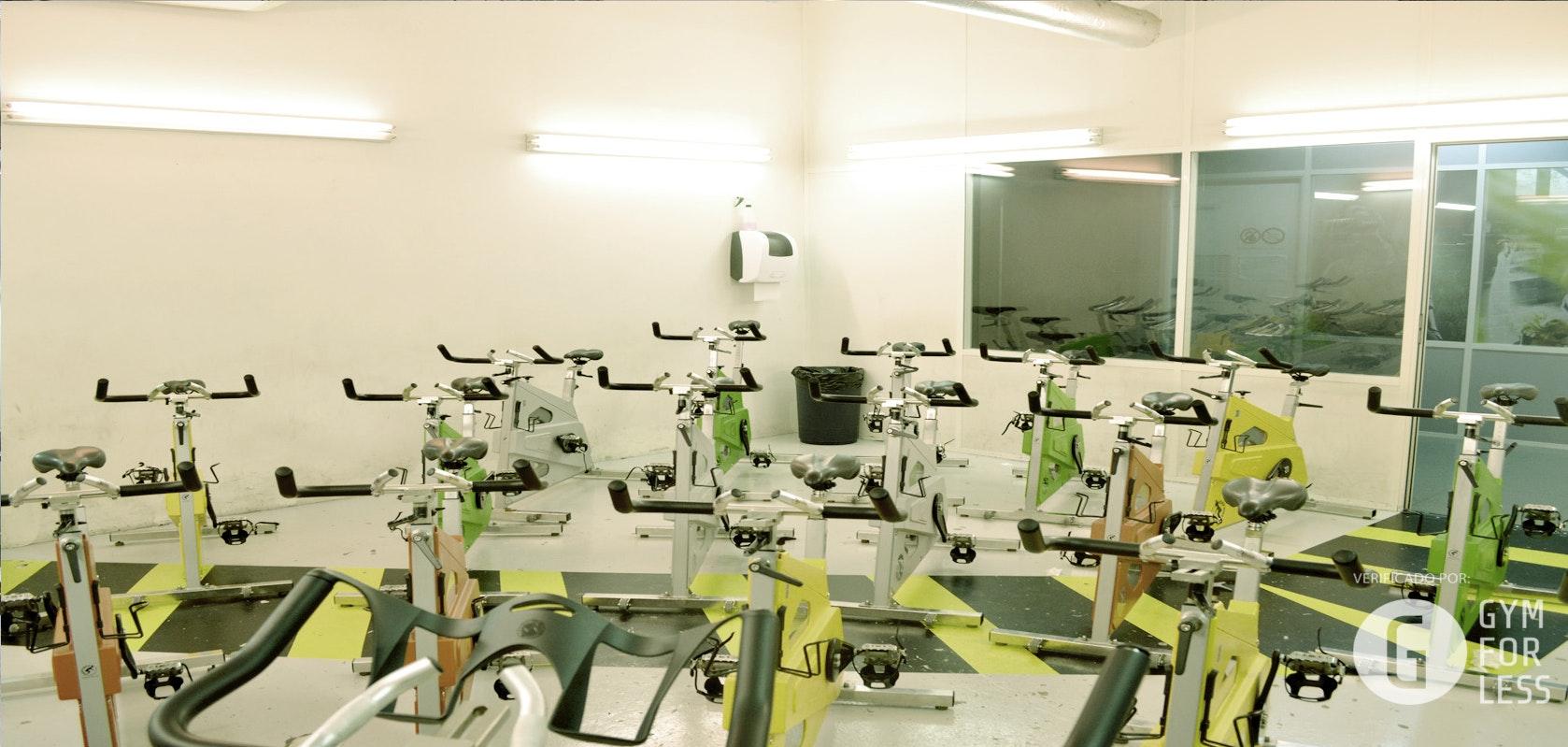 Photo 0 Les meilleurs tarifs  et activités pour le centre Energie Forme Pantin Pantin
