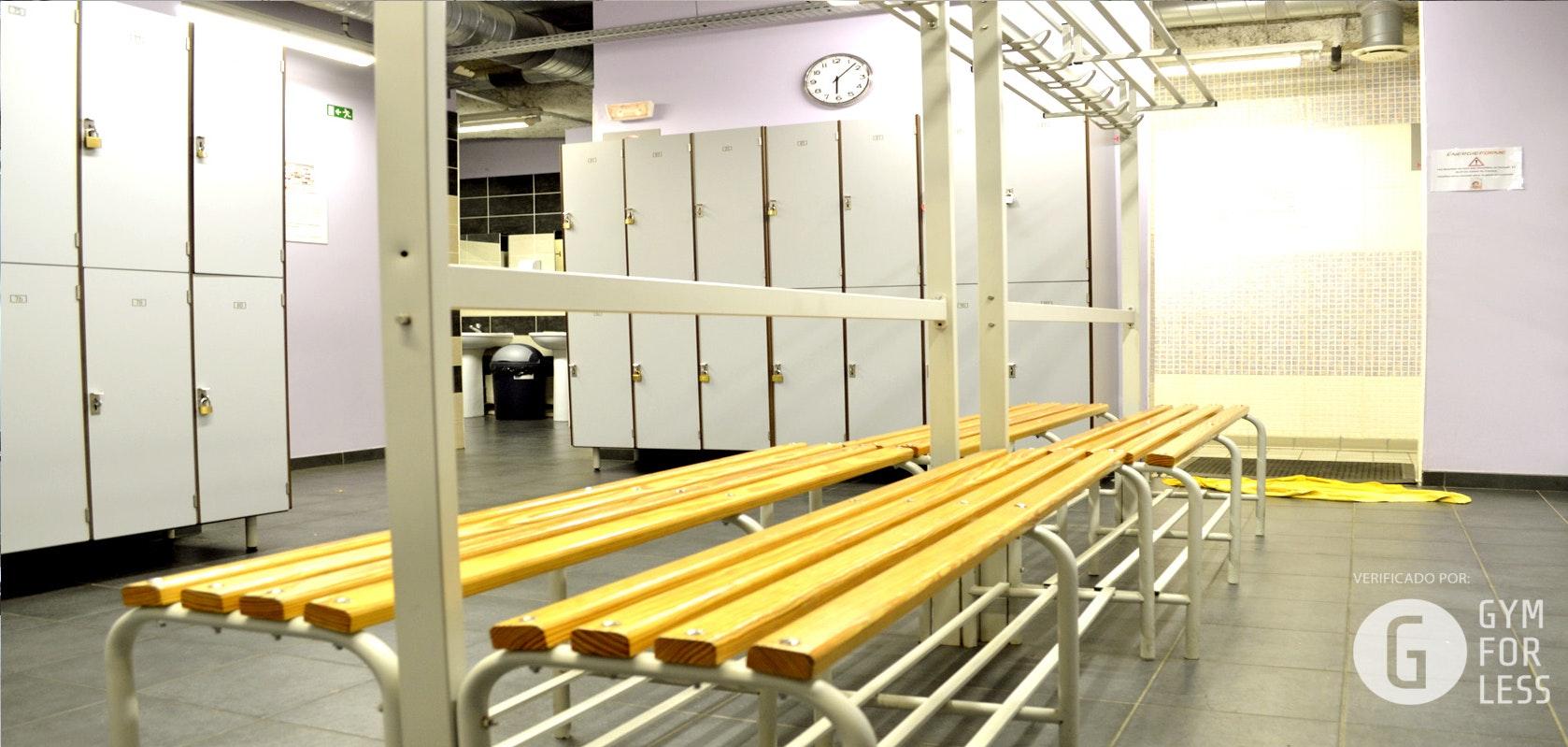 Photo 1 Les meilleurs tarifs  et activités pour le centre Energie Forme Pantin Pantin