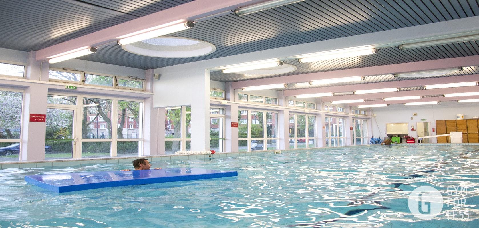 Photo 1 Les meilleurs tarifs  et activités pour le centre Bassin Louis Lumière Paris Sport Club Paris
