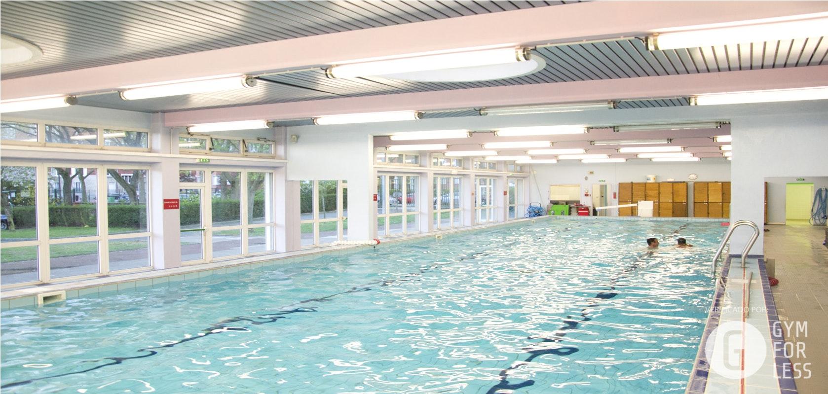Bassin Louis Lumière Paris Sport Club
