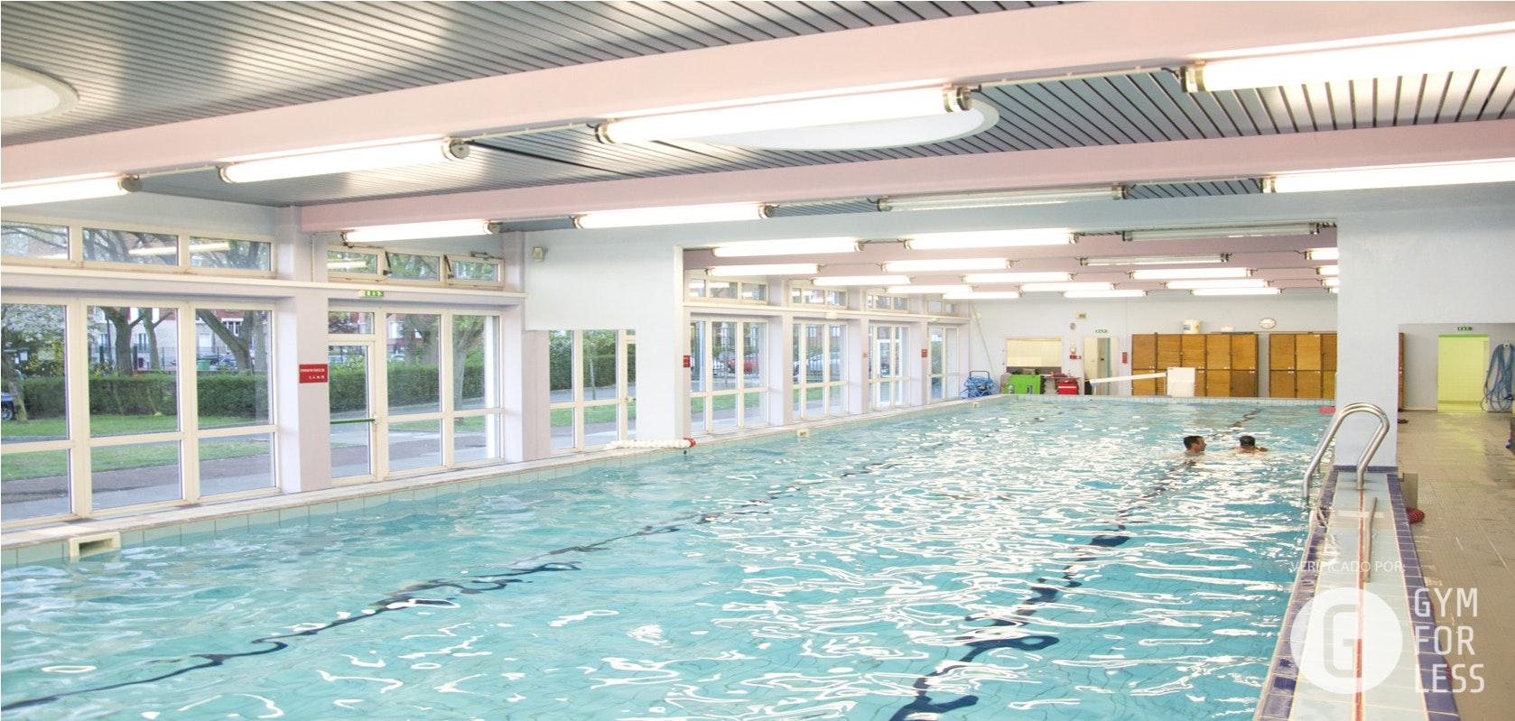 Photo 0 Les meilleurs tarifs  et activités pour le centre Bassin Louis Lumière Paris Sport Club Paris