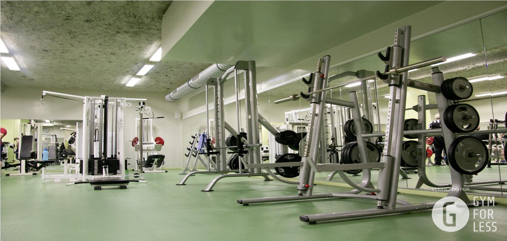 Photo 4 Les meilleurs tarifs  et activités pour le centre Salle Pelleport Paris Sport Club Paris