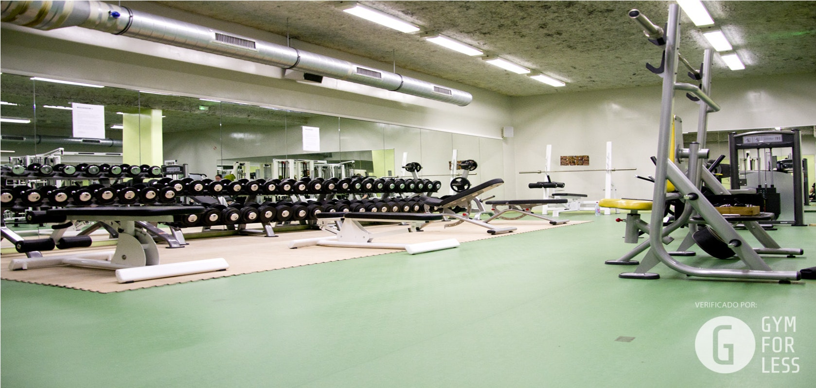 Photo 1 Les meilleurs tarifs  et activités pour le centre Salle Pelleport Paris Sport Club Paris