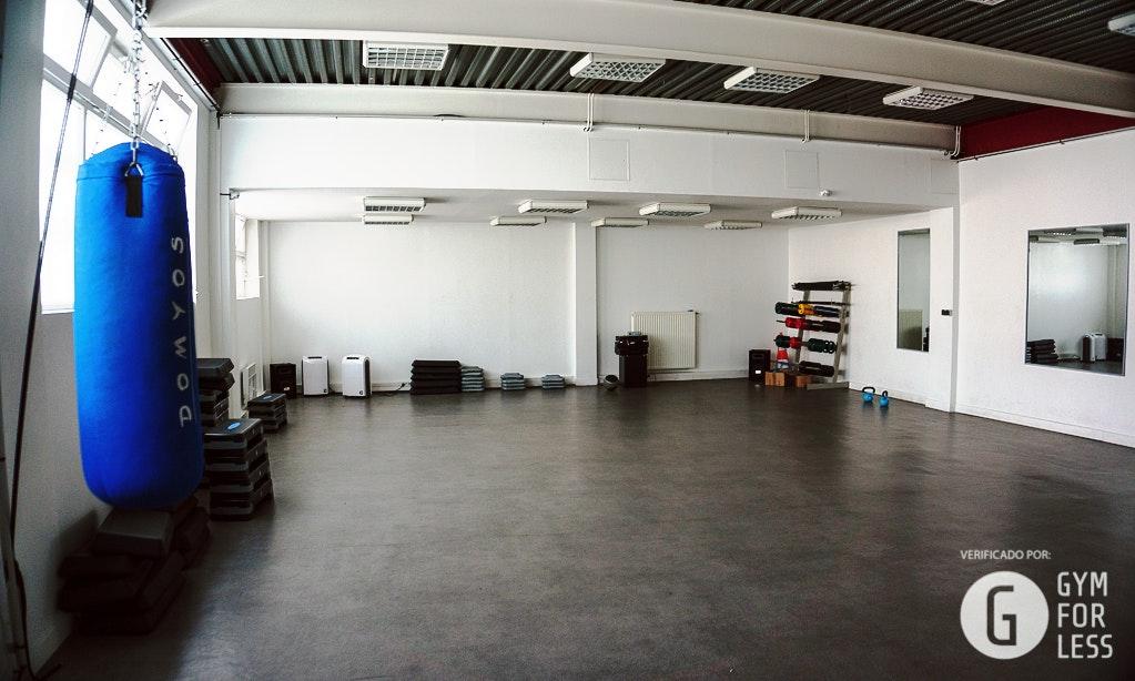 Photo 1 Les meilleurs tarifs  et activités pour le centre Pep's Nrj Saint-Ouen