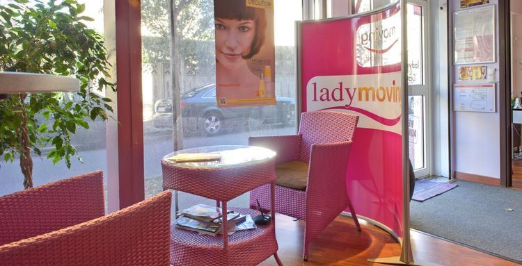 Photo 4 Les meilleurs tarifs  et activités pour le centre Lady Moving Aulnay-sous-bois Aulnay-sous-Bois