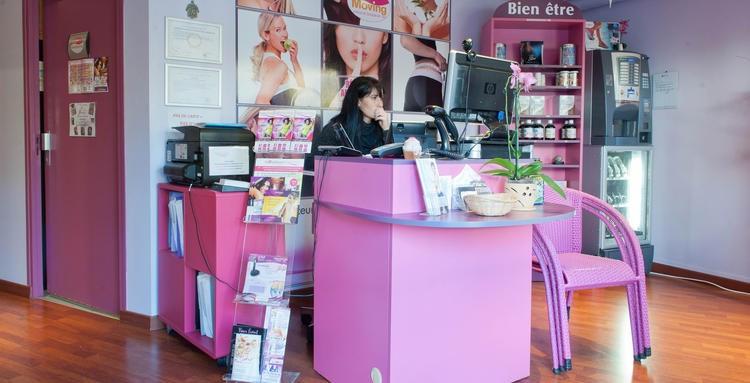 Photo 2 Les meilleurs tarifs  et activités pour le centre Lady Moving Aulnay-sous-bois Aulnay-sous-Bois