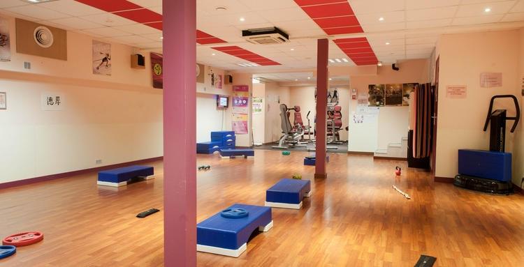 Photo 5 Les meilleurs tarifs  et activités pour le centre Lady Moving Aulnay-sous-bois Aulnay-sous-Bois
