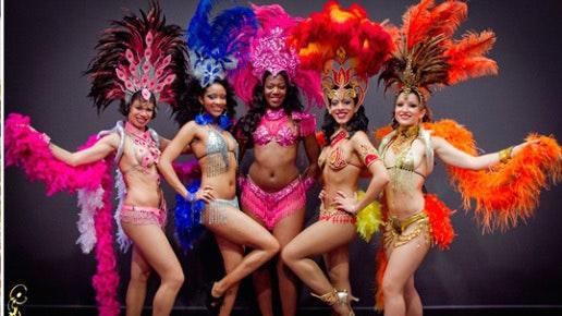 Photo 1 Les meilleurs tarifs  et activités pour le centre Les Danseuses D'or Paris