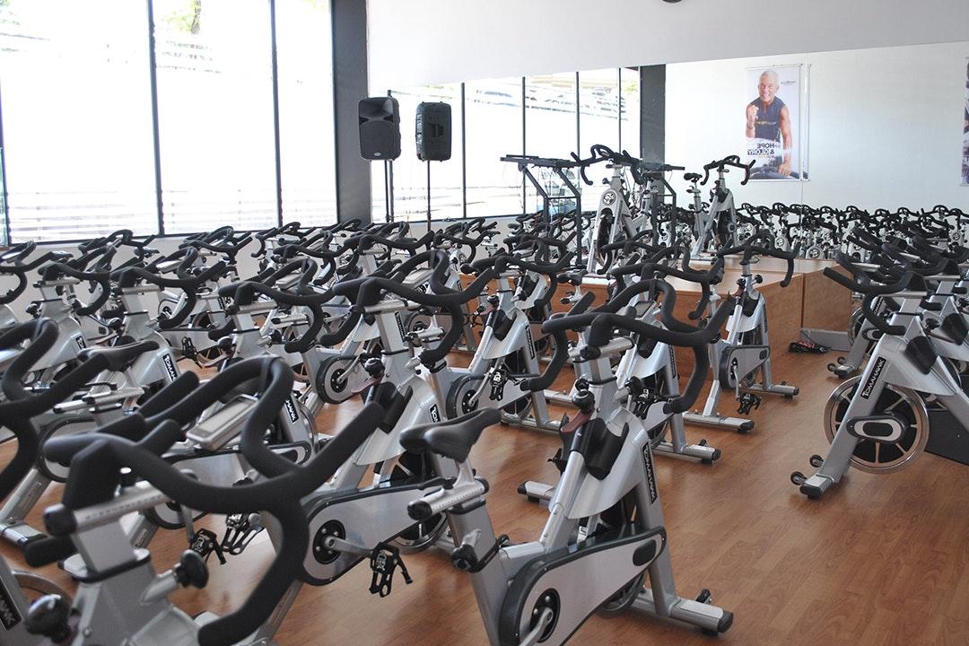 Foto 3 Oferta Star Sport - Wellness Club Madrid {2} - GymForLess