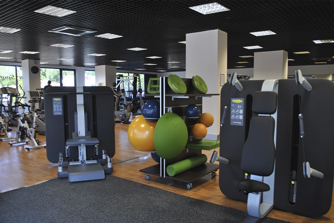 Foto 2 Oferta Star Sport - Wellness Club Madrid {2} - GymForLess