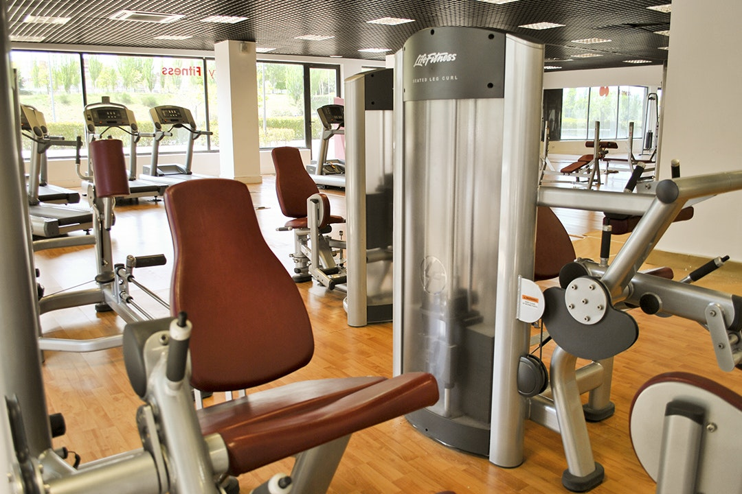 Foto 1 Oferta Star Sport - Wellness Club Madrid {2} - GymForLess