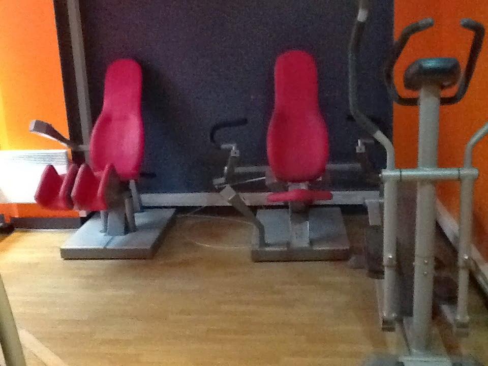 Photo 4 Les meilleurs tarifs  et activités pour le centre Orty Gym Le Raincy