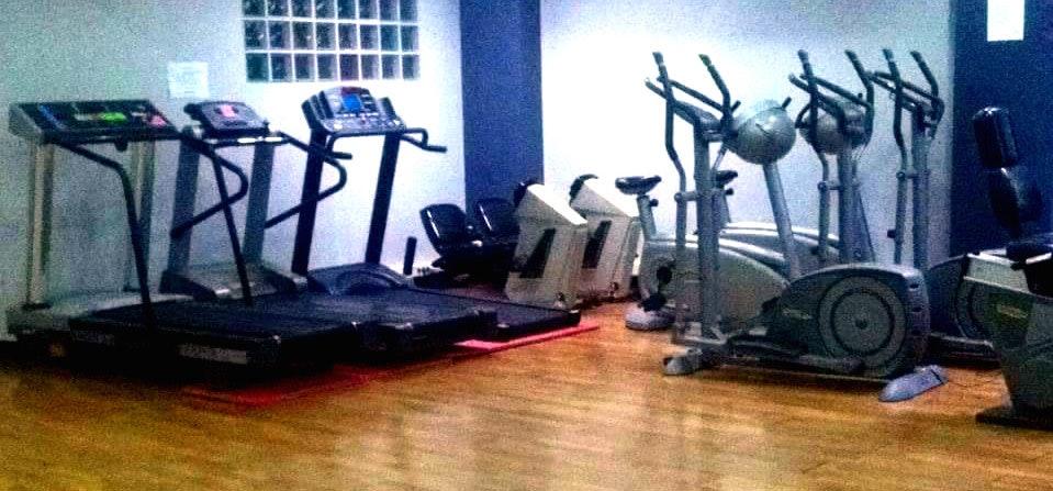 Photo 9 Les meilleurs tarifs  et activités pour le centre Orty Gym Le Raincy